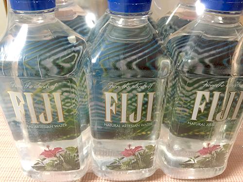 fiji waterフィジーウォーター